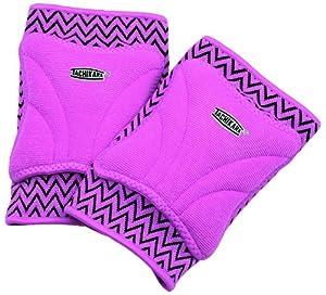Buy Tachikara ZIGZAG Beginner Volleyball Knee Pad by Tachikara
