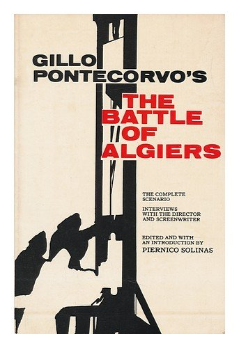 Gillo Pontecorvo's The Battle of Algiers