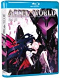 Accel World Set 1 (Blu-ray)