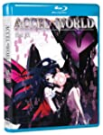 Accel World: Set 1 [Blu-ray]
