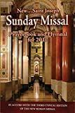Download St. Joseph Sunday Missal and Hymnal for 2017