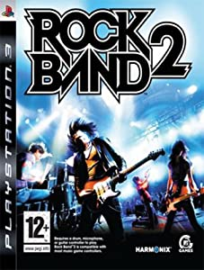 Rock Band 2 (PS3)