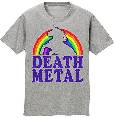 Death Metal Jokes Men's T-shirt Large