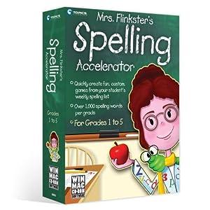 Spelling Accelerator [Old Version]