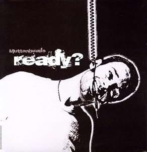 Ready [Vinyl]