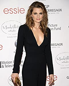 Amazon.com - Stana Katic A3 (297x420mm) Repositionable Peel & Stick
