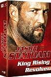 echange, troc Coffret Jason Statham : King Rising + Revolver