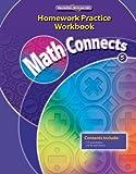 Math Connects, Grade 5, Homework Practice Workbook