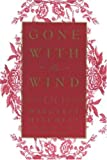 Gone With The Wind: 60th Anniversary Edition (0684826259) by Margaret Mitchell