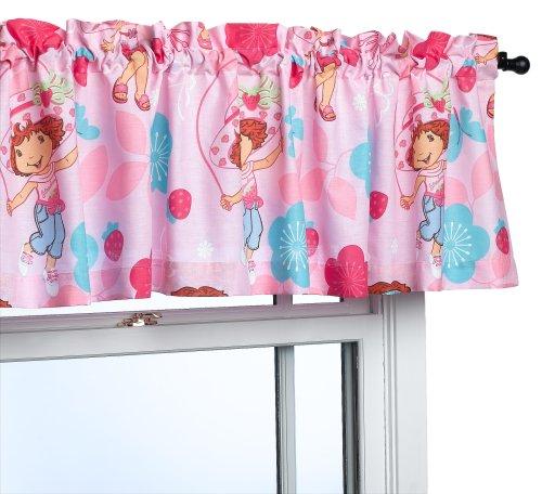 C mo decorar una habitaci n de rosita fresita dormitorio - Modelos de habitaciones infantiles ...