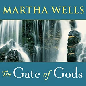 The Gate of Gods: Fall of Ile-Rien, Book 3 | [Martha Wells]