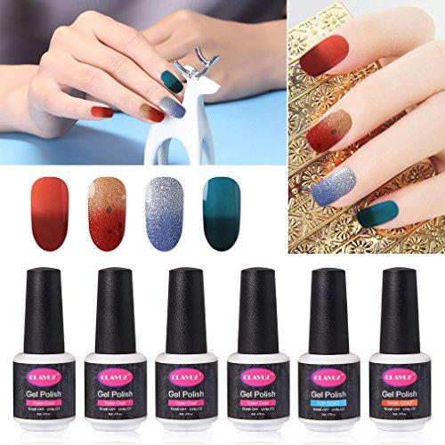clavuz-gel-nail-polish-set-4pcs-thermal-temperature-color-changing-gel-polish-color-collections-kit-