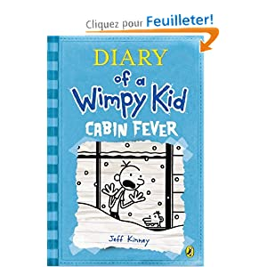 diary of a wimpy kid cabin fever jeff kinney pdf