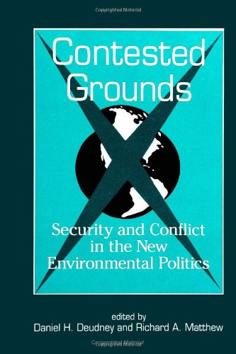 Contested Grounds: Security and Conflict in the New...