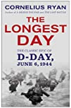 The Longest Day: The Classic Epic of…