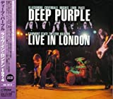 Live in London by Jvc Japan