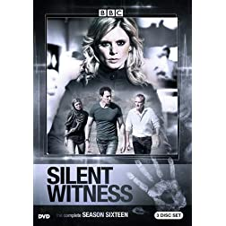 Silent Witness: The Complete Season Sixteen