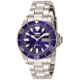 Invicta Men's Signature Collection Pro Diver Automatic Watch #7042