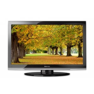 Toshiba 55G310U 55-Inch 1080p 120 Hz LCD HDTV, Black