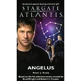 Stargate Atlantis: Angelus (Stargate Atlantis)by Peter J. Evans