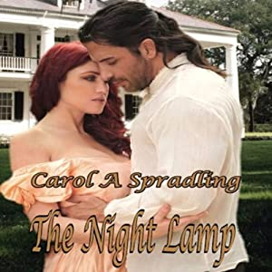 The Night Lamp Audiobook