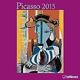 2015 Picasso Wall Calendar