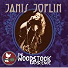 Janis Joplin Live At Woodstock