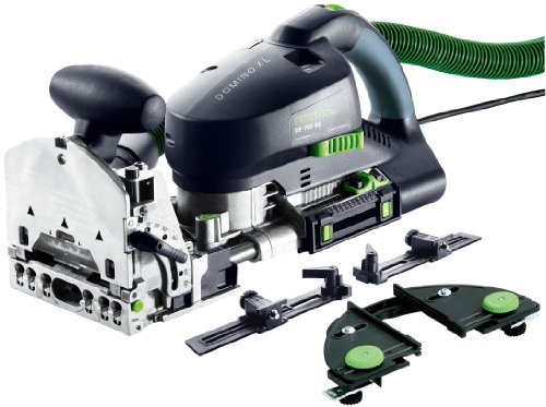 Big Save! Festool 574447 XL DF 700 Domino Joiner Set