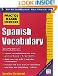 Practice Makes Perfect Spanish Vocabu...