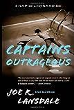 Captains Outrageous: A Hap and Leonard Novel (6) (Vintage Crime/Black Lizard)