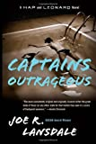 Captains Outrageous: A Hap and Leonard Novel (6) (Vintage Crime/Black Lizard) (0307455521) by Lansdale, Joe R.