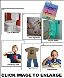 Home and School Responsibility Checklist Set