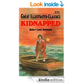 Kidnapped Great Illustrated Classics