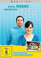 DVD * Eine Insel namens Udo [Import allemand]