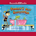 Froggy's Best Babysitter Audiobook by Jonathan London Narrated by John McDonough