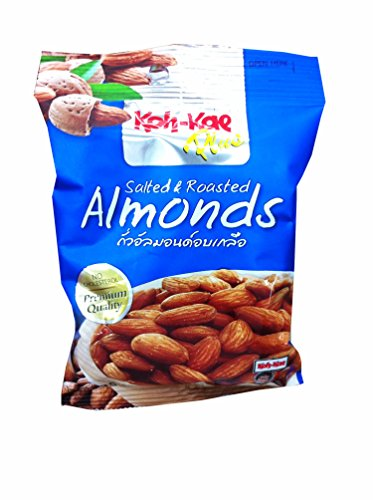 6-packs-of-salted-roasted-almonds-premium-quality-snack-no-cholesterol-by-koh-kae-plus-35-g-pack