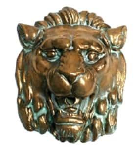 Jandy Wall Sconces : Amazon.com : Pentair 5820807 WallSpring Bronze Roman Lion Decorative Accent : Swimming Pools ...