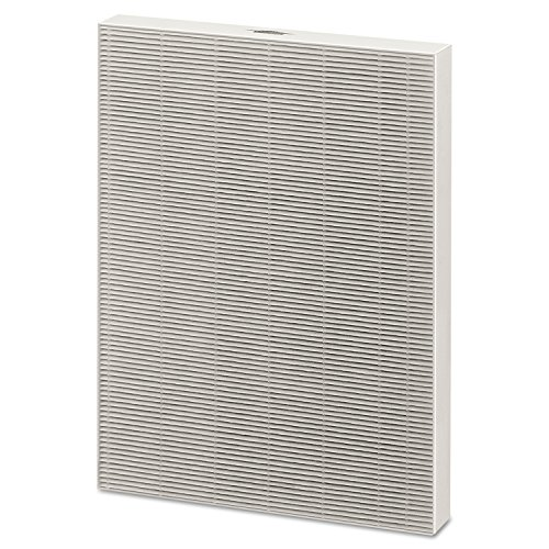 AeraMax 200 Air Purifier True HEPA Authentic Replacement Filter with AeraSafe Antimicrobial Treatment (9287101)