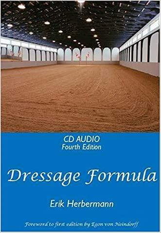 Dressage Formula: CD Audio written by Erik Herbermann
