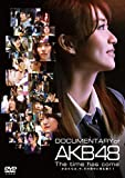 DOCUMENTARY of AKB48 The time has come ���������ϡ�������������˲����ۤ�? DVD���ڥ���롦���ǥ������