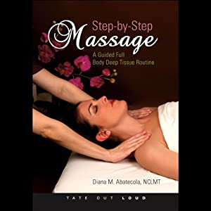 Step-by-Step Massage Audiobook