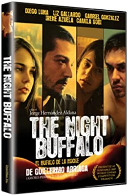 The Night Buffalo (El Bufalo de la Noche)