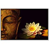 Styzzy - Lord Buddha Poster For Room | Posters For Room - #Religious-Posters-81