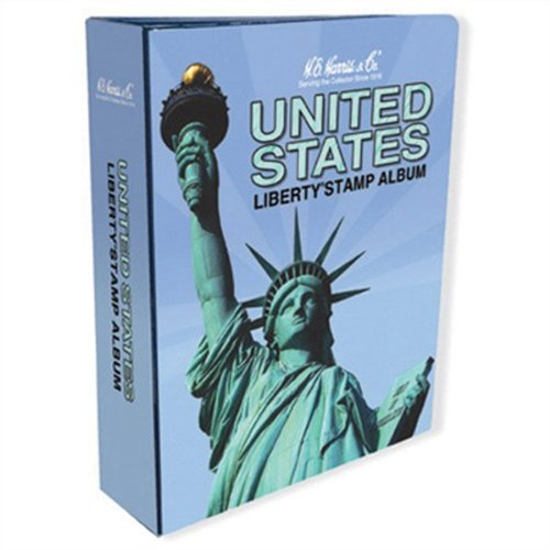 harris-usa-liberty-stamp-album-vol-2-1995-2006-with-pictures-illustrations