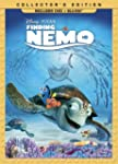 Finding Nemo: Collector's Edition (3-...