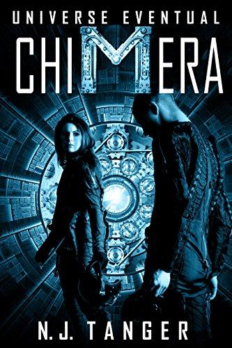 Chimera by N.J. Tanger ebook deal