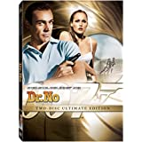 Dr. No (Two-Disc Ultimate Edition) ~ Sean Connery