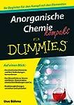 Anorganische Chemie kompakt f�r Dummi...