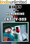 Diary of Herobrine VS Entity 303 [An...
