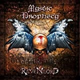 "Ravenlord (Limited Digipak)von ""Mystic Prophecy"""